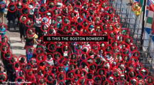 Is this the Boston Bomber?