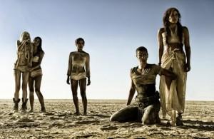 """Mehr als nur Staffage - Weibliche Präsenz in """"Mad Max: Fury Road"""""""