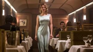 """Nur einer von drei Bechdel-Punkten: Léa Seydoux in """"Spectre"""""""